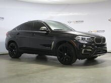 2017_BMW_X6_sDrive35i HUD,Nav,Camera,Heated Seats,Apple Play_ Houston TX
