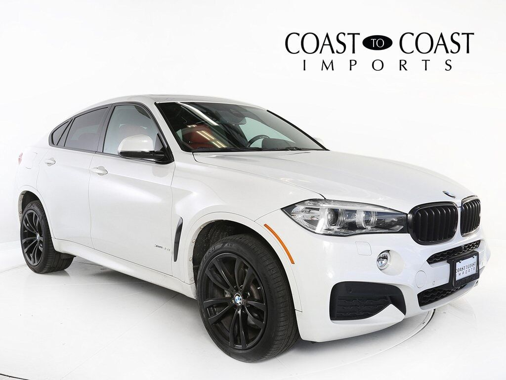 2017 BMW X6 xDrive35i Indianapolis IN