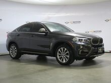 2017_BMW_X6_xDrive35i_ Houston TX