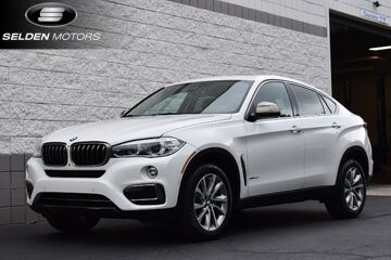 2017_BMW_X6_xDrive35i_ Willow Grove PA