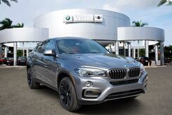 2017_BMW_X6_xDrive35i_ Coconut Creek FL