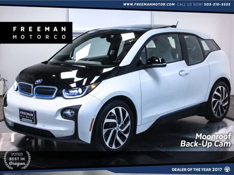 2017_BMW_i3_94 Ah Mega World Back-Up Cam Comfort Access_ Portland OR