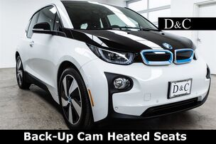 2017 BMW i3 94Ah Deka World Backup Camera Heated Seats