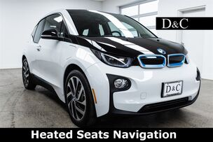 2017 BMW i3 94Ah w/Range Extender Heated Seats
