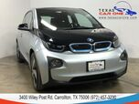 2017 BMW i3 DEKA WORLD NAVIGATION PARKING DISTANCE CONROL HEATED SEATS BLUET