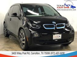 2017_BMW_i3_GIGA NAVIGATION HEATED SEATS BLUETOOTH SATELLITE RADIO 19 INCH A_ Carrollton TX