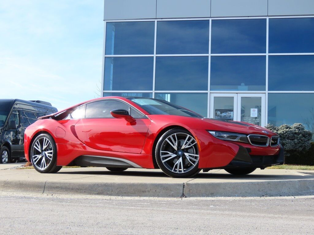 2017 BMW i8 Base Kansas City MO