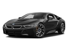 2017_BMW_i8_Tera World_ Coconut Creek FL