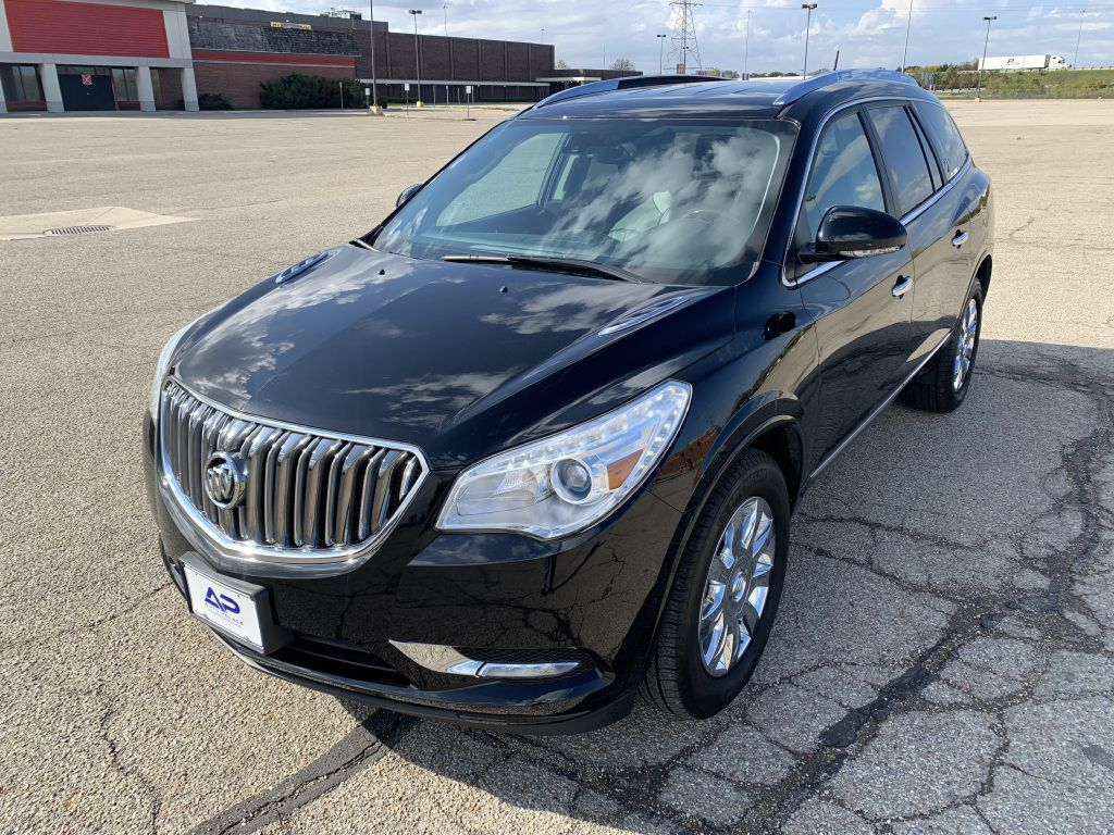 2017 BUICK ENCLAVE Columbus OH