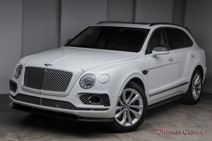 2017_Bentley_Bentayga_W12_ Akron OH