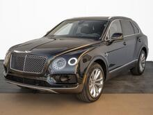 2017_Bentley_Bentayga_W12_ Los Gatos CA