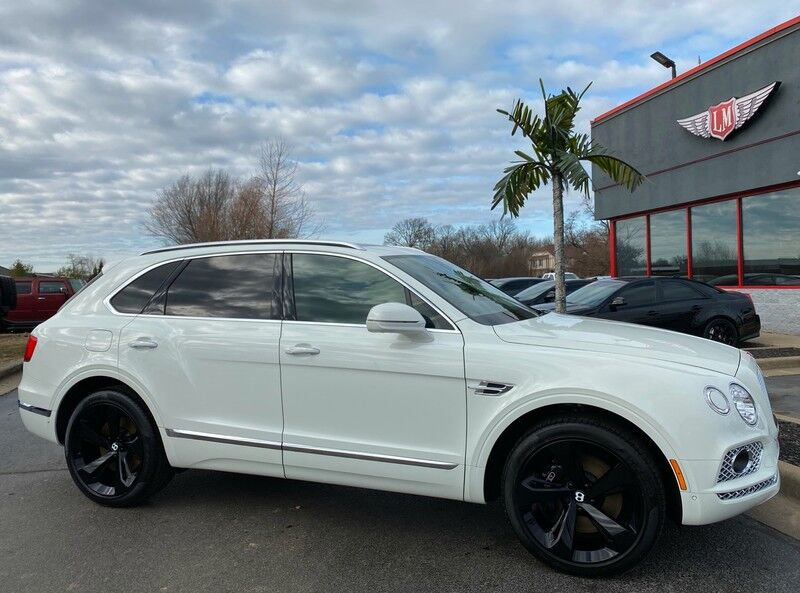 2017 Bentley Bentayga W12 *MSRP $253,880* *1 OWNER* Evansville IN