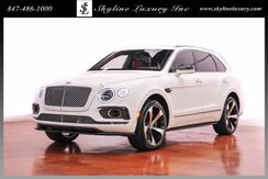 2017_Bentley_Bentayga_W12_ Northbrook IL