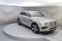 2017_Bentley_Bentayga_W12_ San Francisco CA