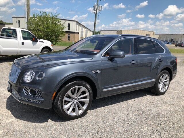 2017 Bentley Bentayga W12 Twin Turbo AWD W12 Ashland VA
