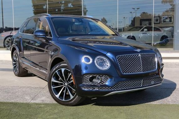 2017_Bentley_Bentayga W12_W12_ Westlake Village CA