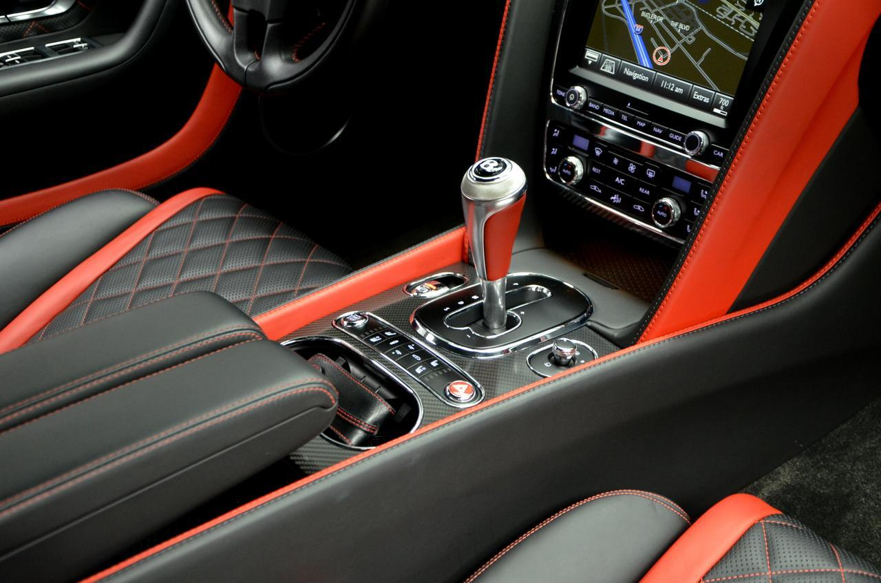 2017 Bentley Continental GT Speed Coupe St. Louis MO