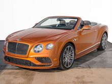 2017_Bentley_Continental GT_Speed_ Los Gatos CA
