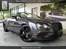 2017_Bentley_Continental_GT Speed_ Raleigh NC
