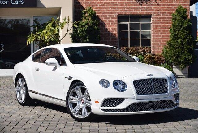 2017_Bentley_Continental GT V8 Coupe__ Beverly Hills CA