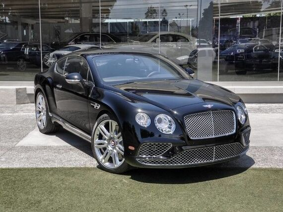 2017_Bentley_Continental GT V8 Coupe__ Westlake Village CA
