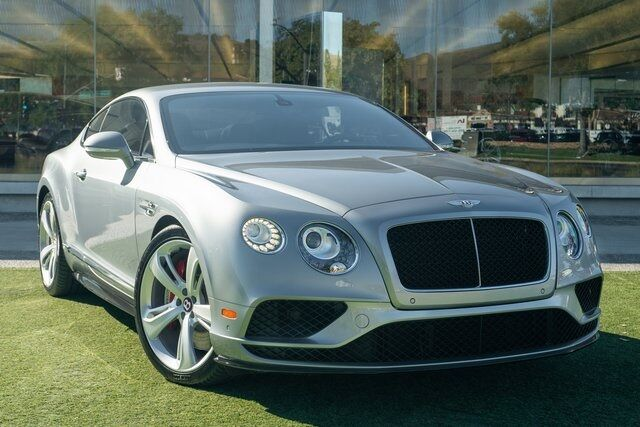 2017 Bentley Continental GT V8 S  Westlake Village CA