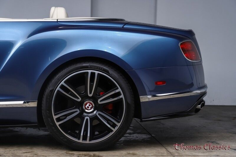 2017 Bentley Continental GT V8 S Akron OH