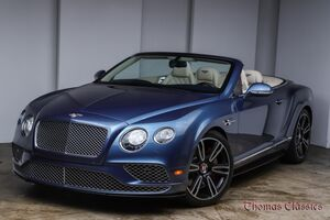 2017_Bentley_Continental_GT V8 S_ Akron OH