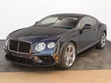 2017_Bentley_Continental GT V8 S_GT V8 S_ Los Gatos CA