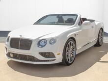 2017_Bentley_Continental GTC Speed_GT Speed_ Los Gatos CA