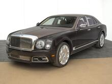 2017_Bentley_Mulsanne_MDS Specification_ Los Gatos CA