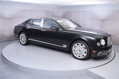 2017_Bentley_Mulsanne_New Body_ San Francisco CA