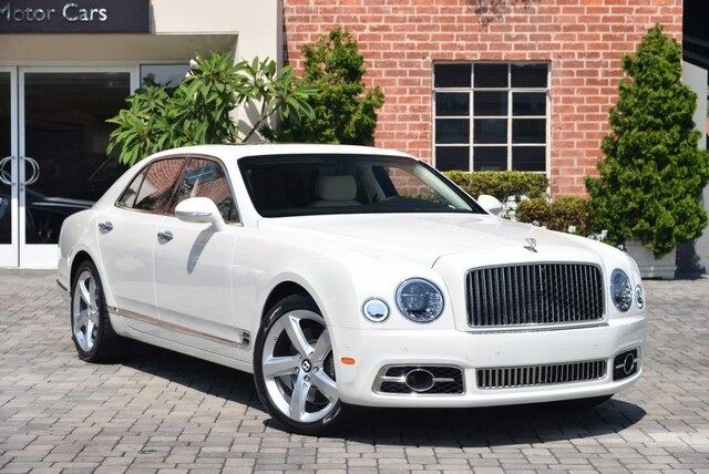 2017_Bentley_Mulsanne Speed__ Beverly Hills CA