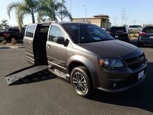 2017_BraunAbility Dodge_Grand Caravan_GT w/ Power Infloor Ramp_ Anaheim CA