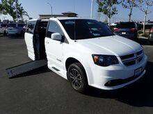 2017_BraunAbility Dodge_Grand Caravan_GT w/ Power Ramp_ Anaheim CA