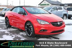 2017_Buick_Cascada_Sport Touring_ Fort Wayne Auburn and Kendallville IN