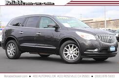 2017_Buick_ENCLAVE_Convenience Group_ Roseville CA