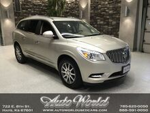 2017_Buick_ENCLAVE LEATHER AWD__ Hays KS