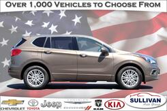 2017_Buick_ENVISION_Sport Utility_ Roseville CA