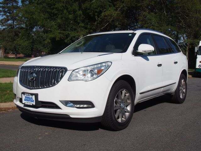2017 Buick Enclave 2WD Leather Summit NJ