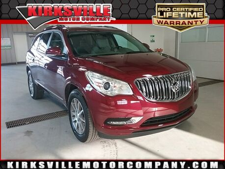 2017_Buick_Enclave_AWD 4dr Leather_ Kirksville MO