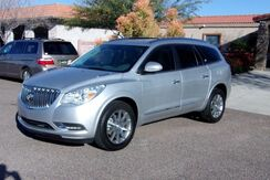 2017_Buick_Enclave_Convenience_ Apache Junction AZ