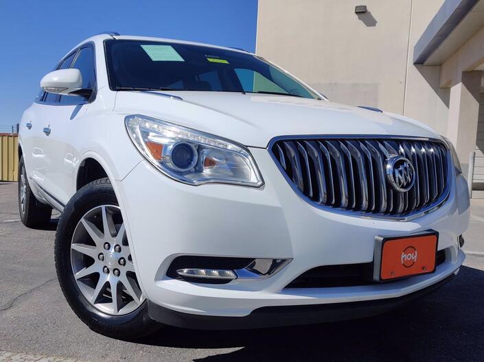 2017 Buick Enclave Convenience El Paso TX