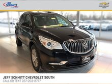 2017_Buick_Enclave_Convenience Group_ Fairborn OH