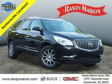 2017_Buick_Enclave_Convenience Group_ Hickory NC
