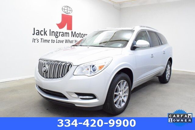 2017 Buick Enclave Convenience Group Montgomery AL