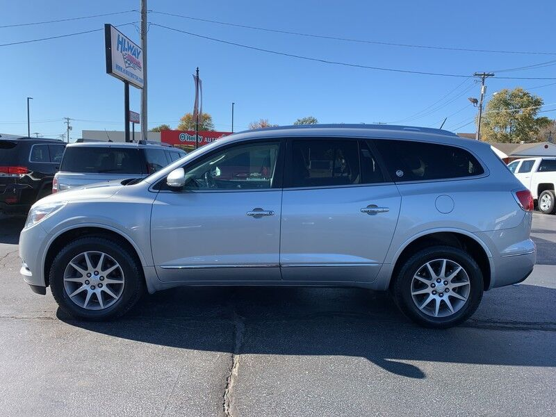 2017 Buick Enclave Convenience Red Bud IL