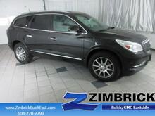 2017_Buick_Enclave_FWD 4dr Convenience_ Madison WI