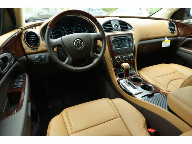 2017 Buick Enclave Leather  TX
