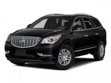 2017_Buick_Enclave_Leather_ Wichita Falls TX